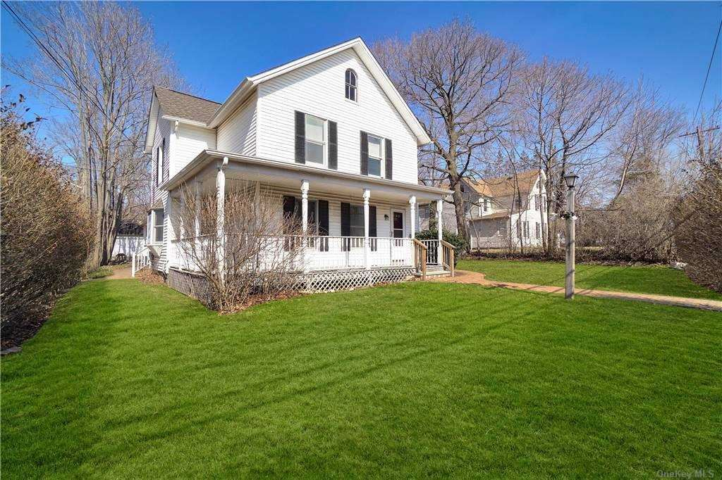 23 N Country Road, Port Jefferson, NY 11777 - MLS#: 3293087