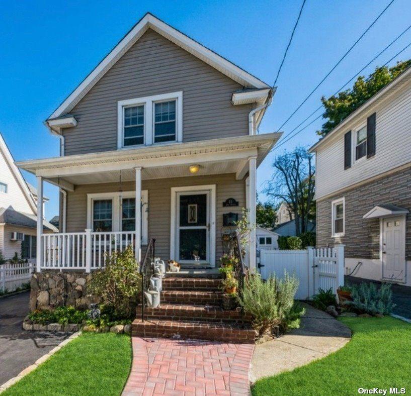 23 Irma Avenue, Port Washington, NY 11050 - MLS#: 3353087