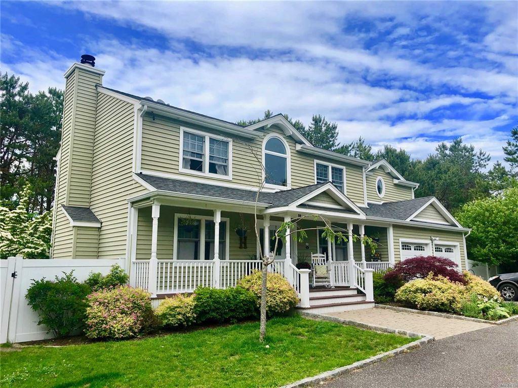 66 Halsey Manor Road, Manorville, NY 11949 - MLS#: 3140088