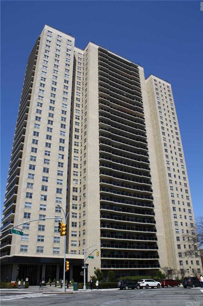 110-11 Queens Boulevard #27A, Forest Hills, NY 11375 - MLS#: 3083089