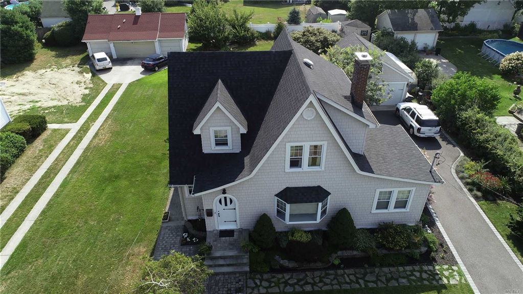 107 Roe Avenue, Patchogue, NY 11772 - MLS#: 3142089