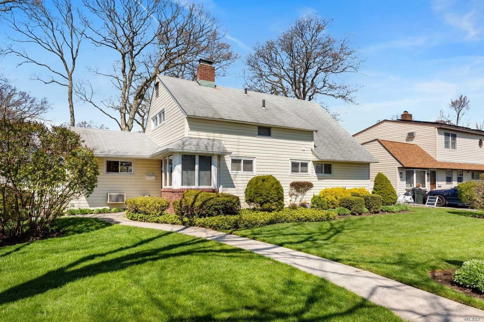 159 Twin Lane N, Wantagh, NY 11793 - MLS#: 3212089