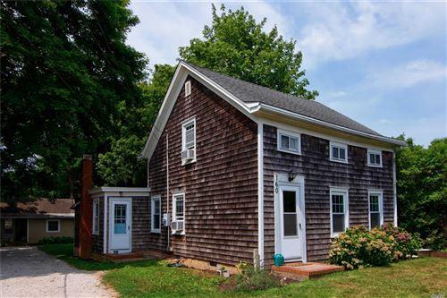 Photo of 160 Cottage Pl, Southold, NY 11971 (MLS # 3239090)