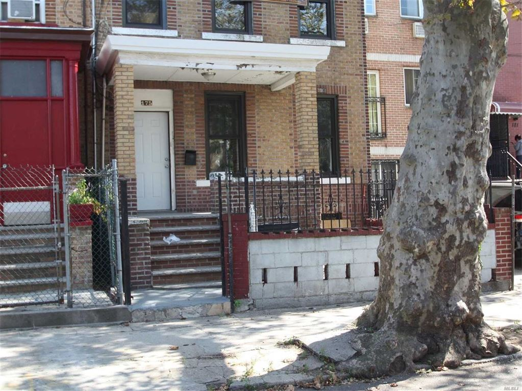 175 Montauk Avenue, Brooklyn, NY 11208 - MLS#: 3156090
