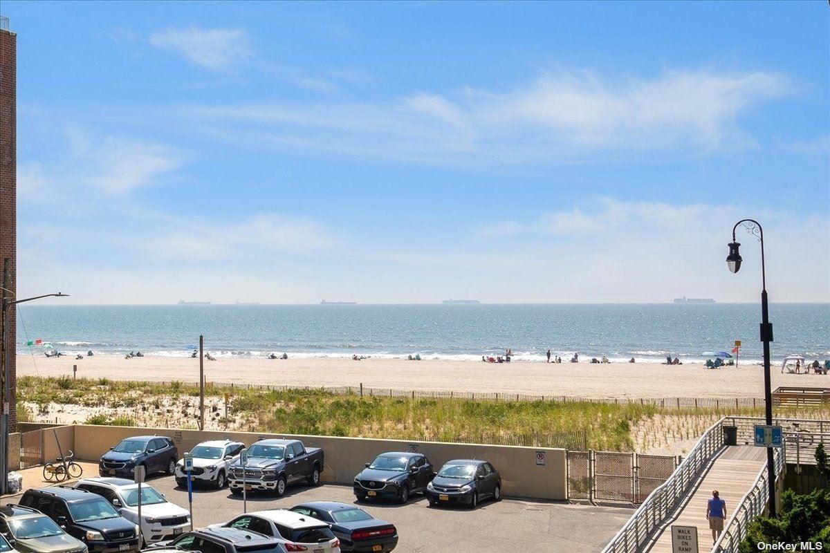 25 Neptune Boulevard #2S, Long Beach, NY 11561 - MLS#: 3340090