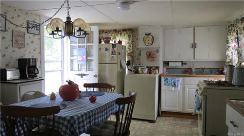 Tiny photo for 43 3rd Avenue, Narrowsburg, NY 12764 (MLS # H6090091)