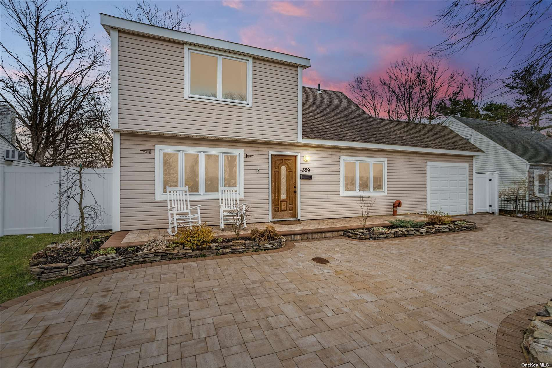 329 Orchid Road, Levittown, NY 11756 - MLS#: 3351091