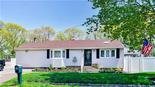 Photo of 121 Selden Boulevard, Centereach, NY 11720 (MLS # 3216092)