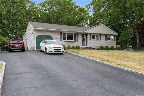 Photo of 1230 Stony Brook Road, Lake Grove, NY 11755 (MLS # 3317092)