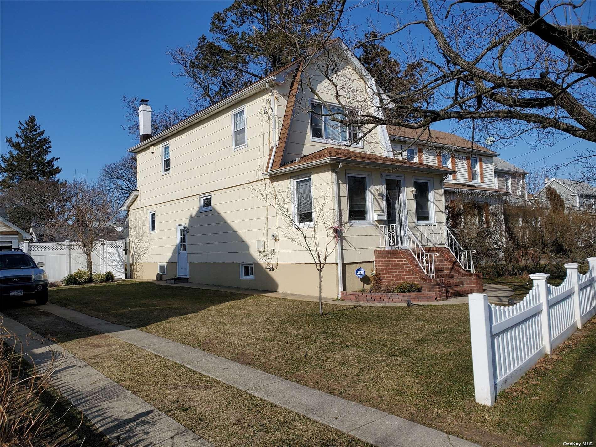 529 Dubois Avenue, Valley Stream, NY 11581 - MLS#: 3296092