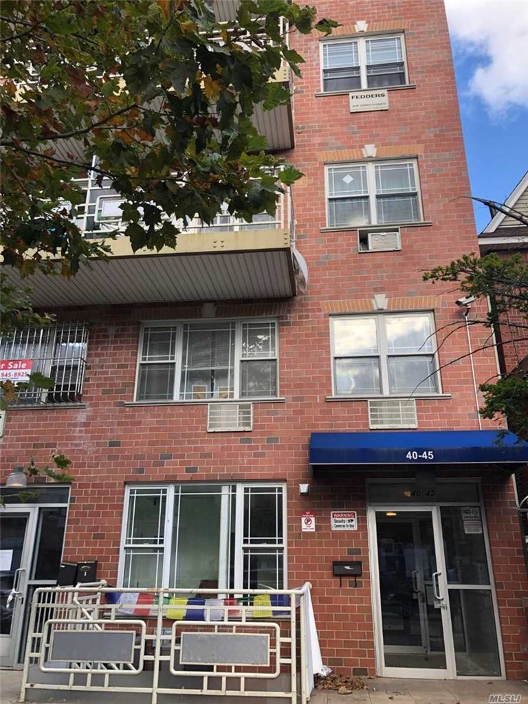 40-45 68th Street #5A, Woodside, NY 11377 - MLS#: 3165093