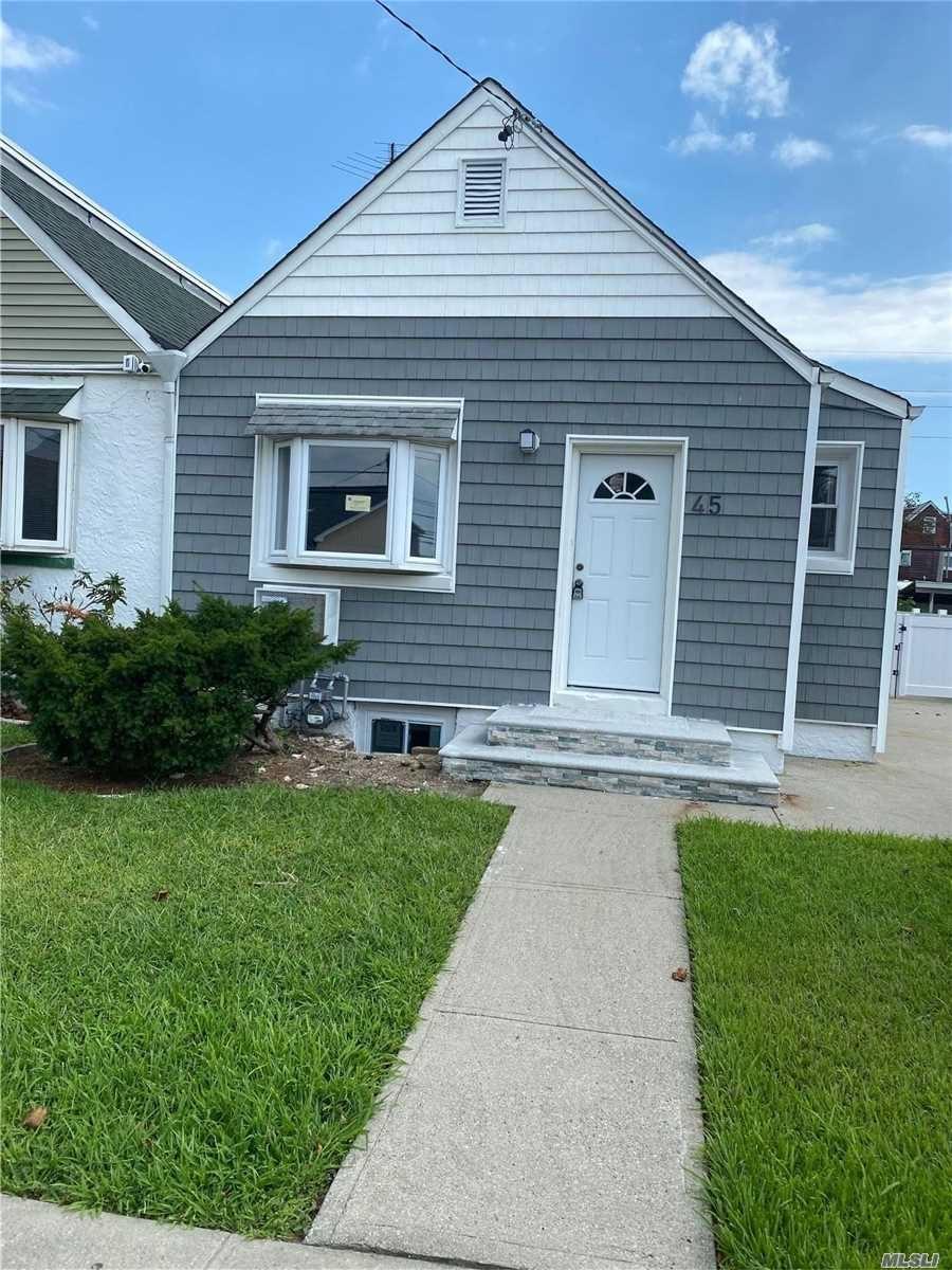 45 Nassau Lane, Island Park, NY 11558 - MLS#: 3243093