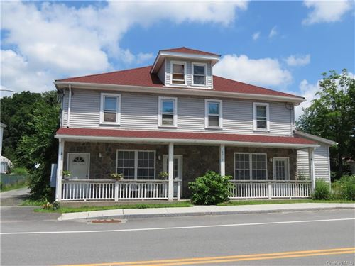 Photo of 4012 State Route 52, Youngsville, NY 12791 (MLS # H6058094)