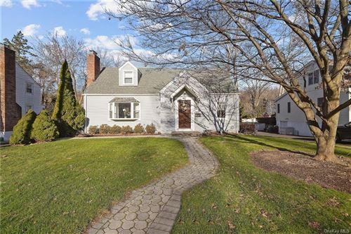 Photo of 41 Beechwood Road, Hartsdale, NY 10530 (MLS # H6088094)
