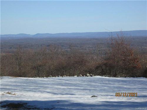 Photo of 373 Mountain Road, Bloomingburg, NY 12721 (MLS # H6103094)