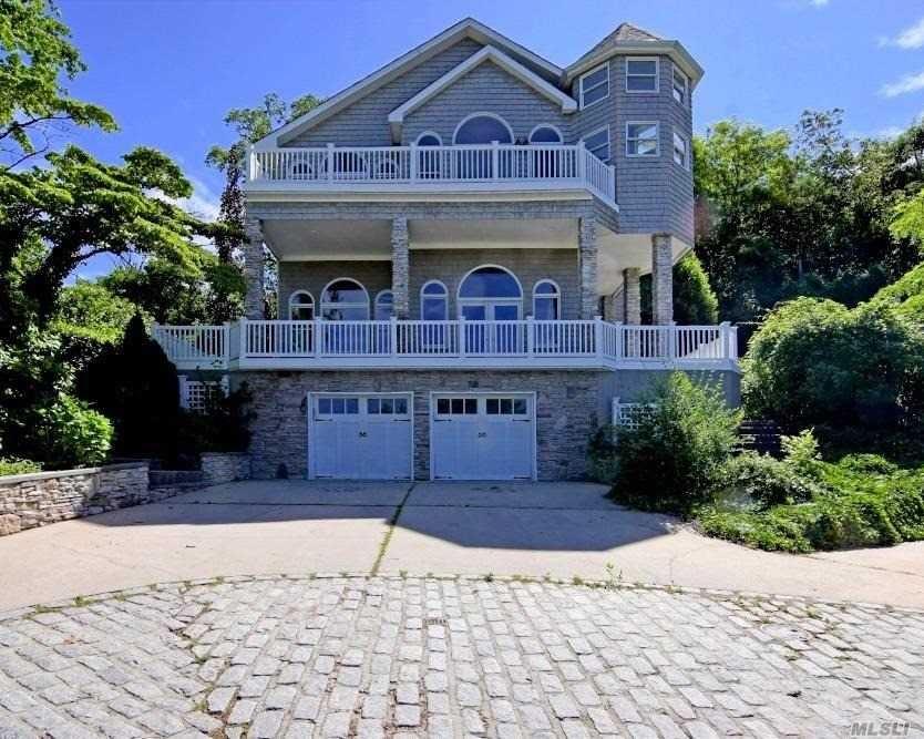 132 E Shore Road, Huntington Bay, NY 11743 - MLS#: 3091094