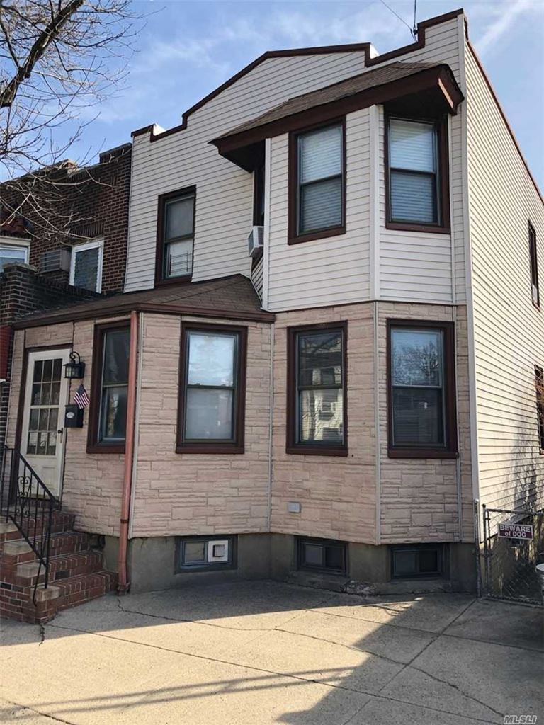 58-25 60th Place, Maspeth, NY 11378 - MLS#: 3131094