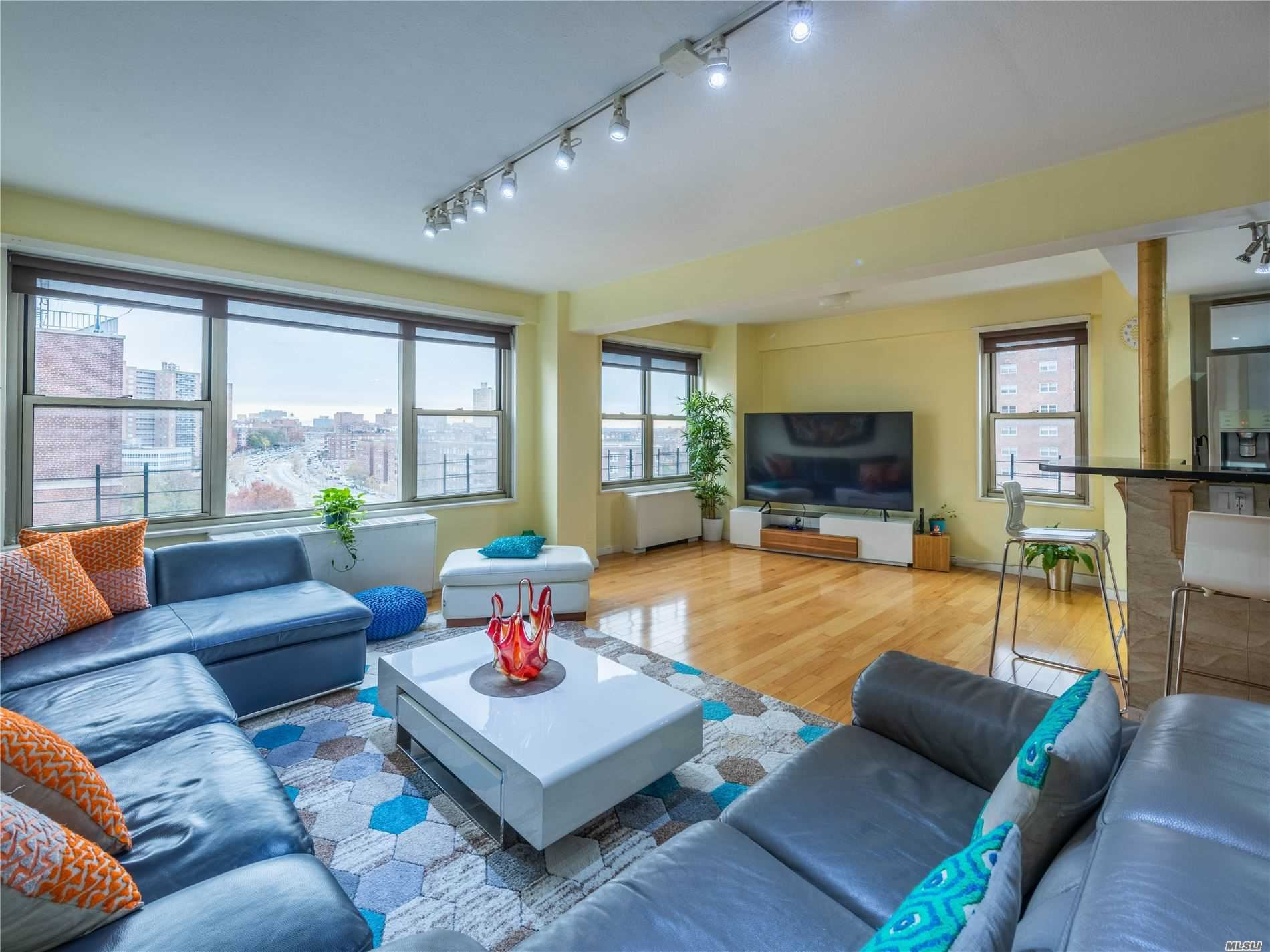 107-40 Queens Boulevard #8E-8F, Forest Hills, NY 11375 - MLS#: 3188094