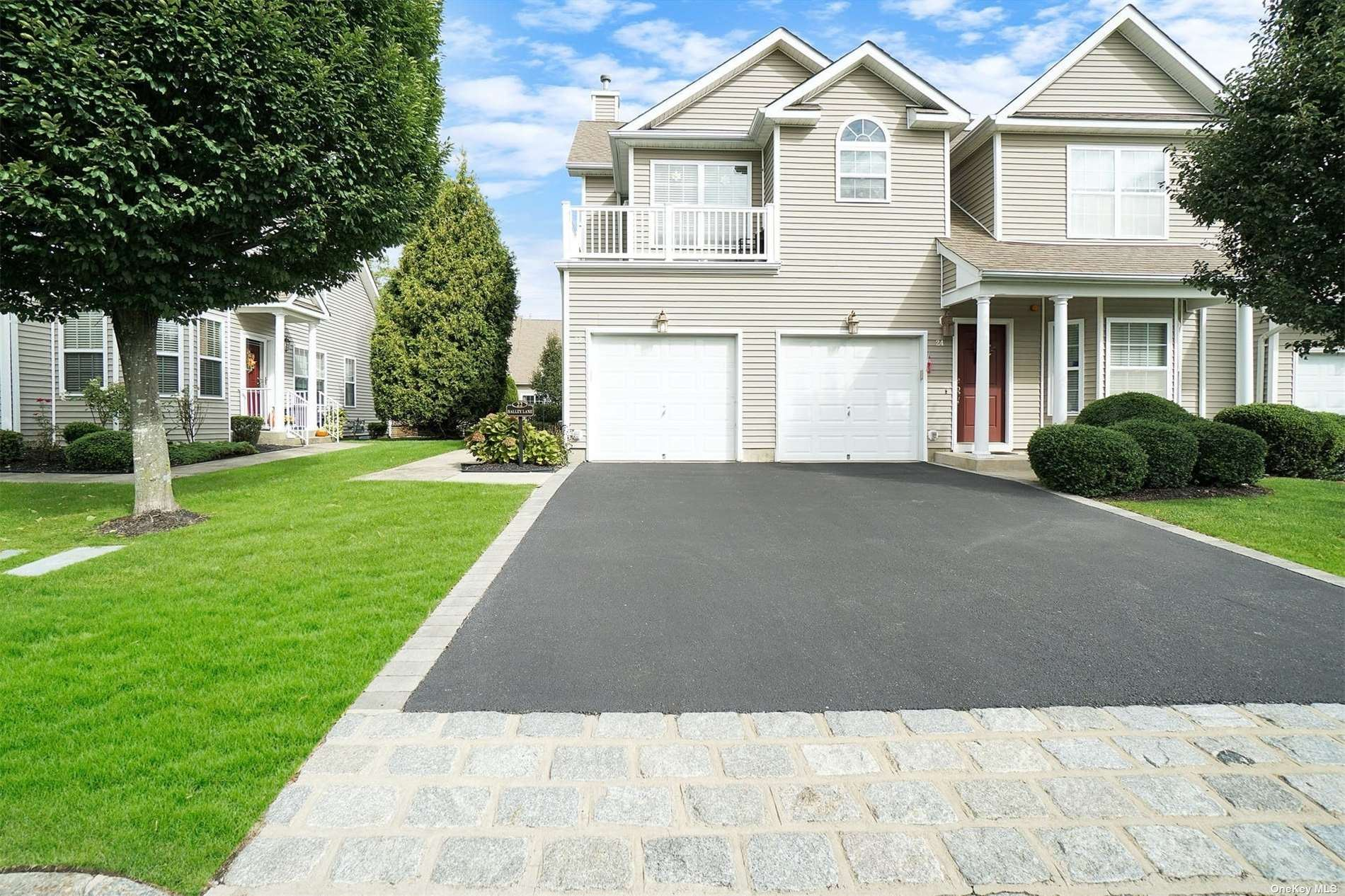 22 Halley Lane #22, Miller Place, NY 11764 - #: 3346094