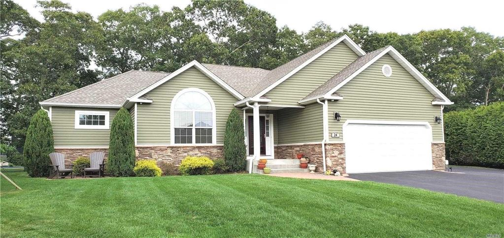 24 Terryann Court, East Moriches, NY 11940 - MLS#: 3165095