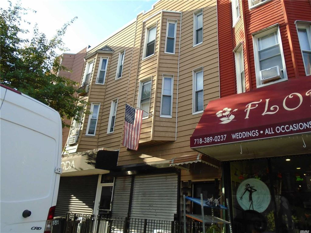 181A Norman Avenue, Brooklyn, NY 11222 - MLS#: 3174095