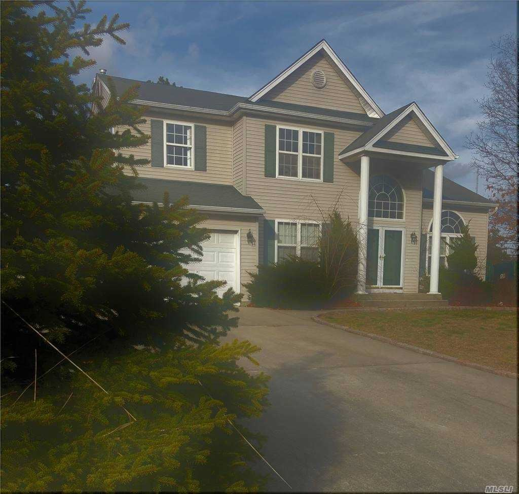 1 Daylilly Court, Middle Island, NY 11953 - MLS#: 3277095