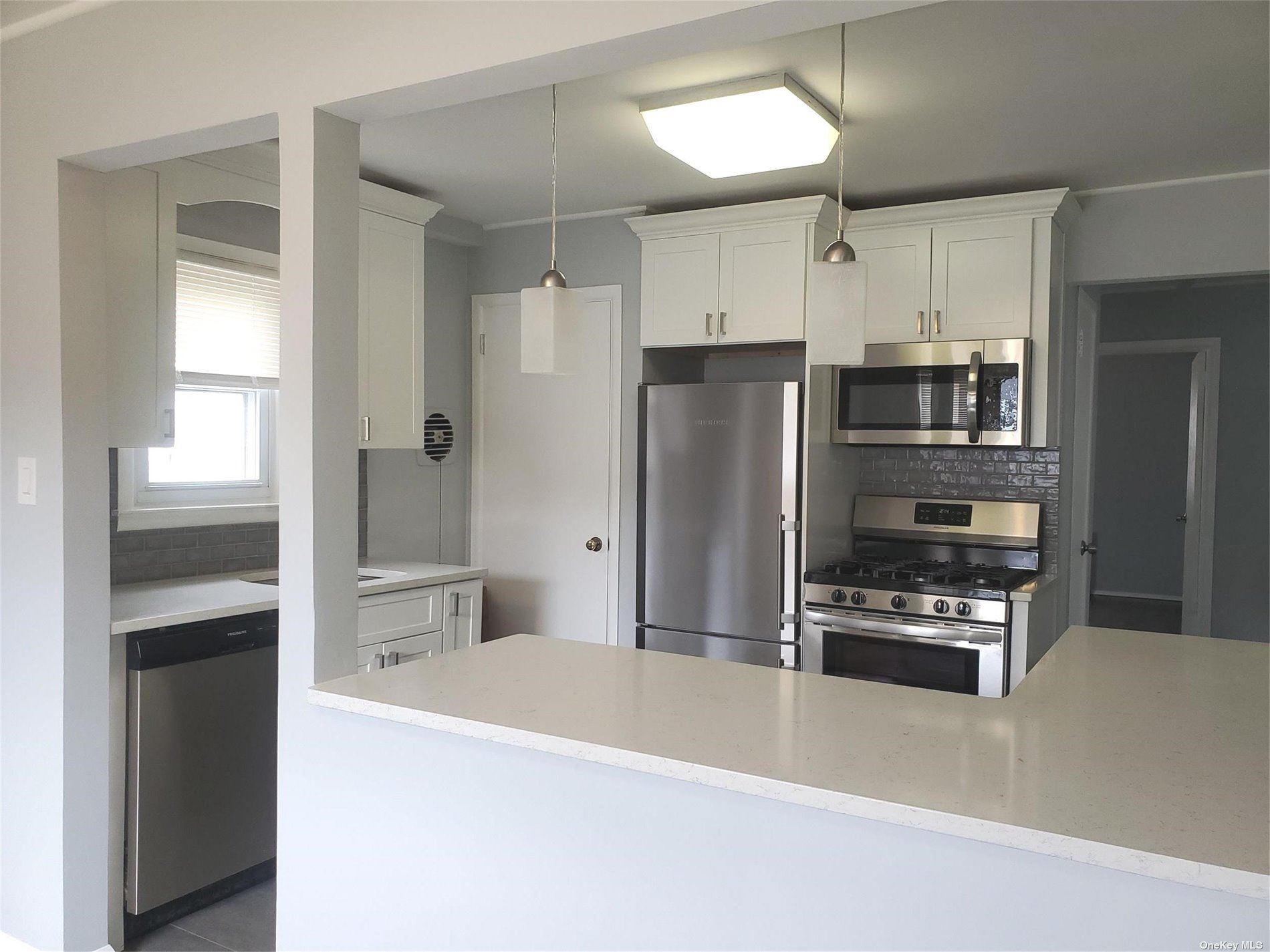 15 Daley Place #1st Fl, Lynbrook, NY 11563 - MLS#: 3300095