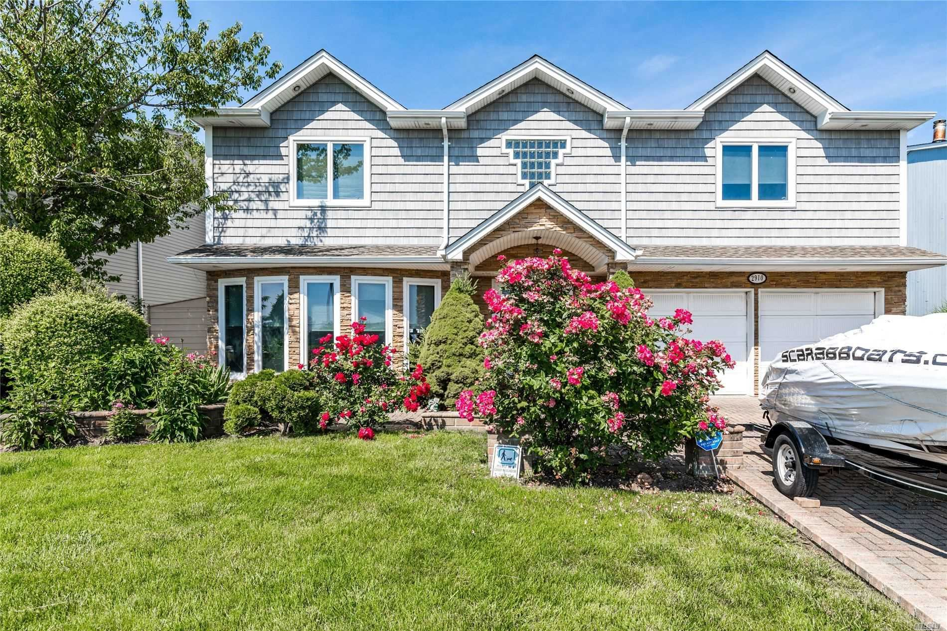 2910 Lee Place, Bellmore, NY 11710 - MLS#: 3223096