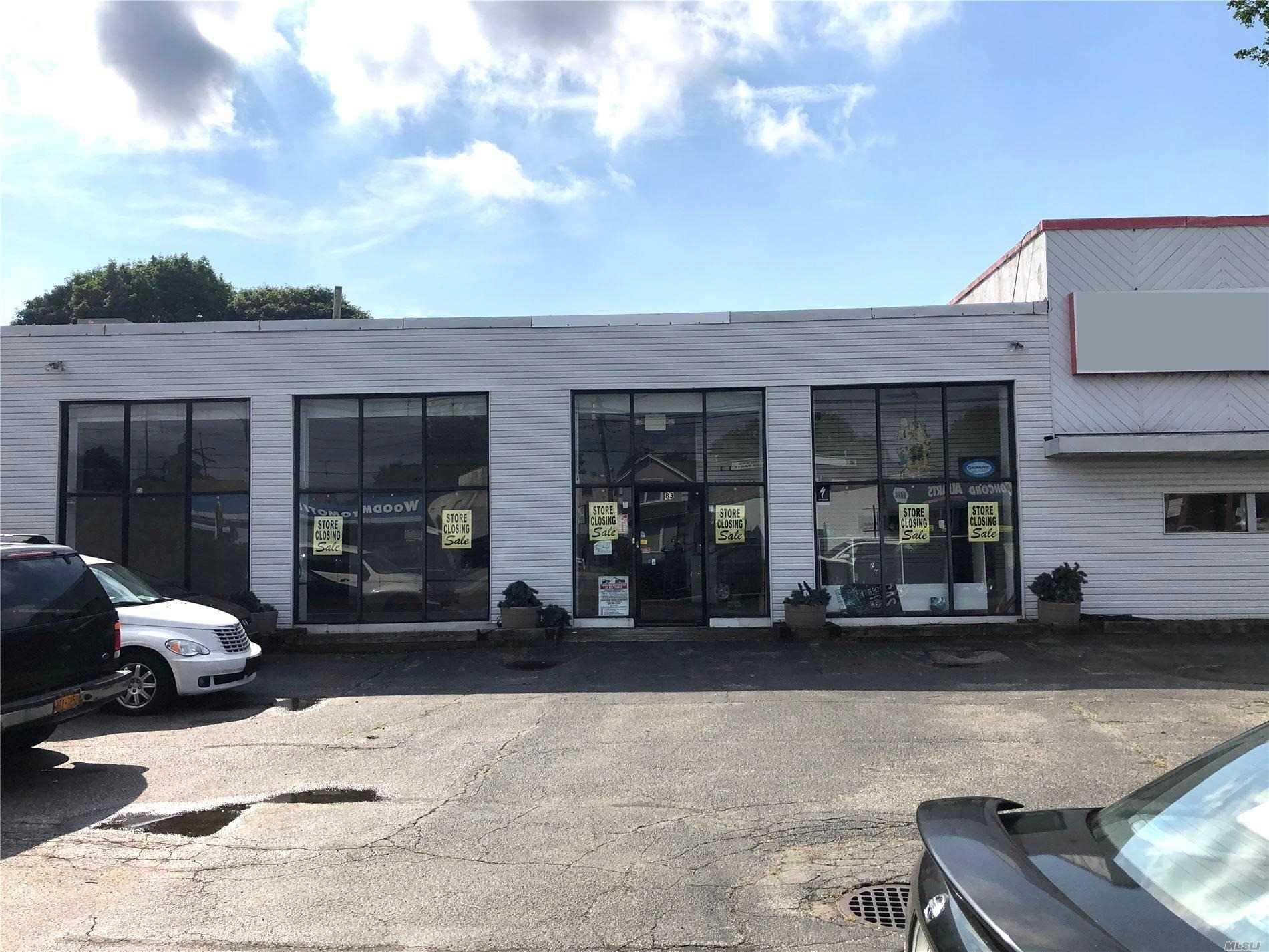 Photo of 83 Woodbury Rd, Hicksville, NY 11801 (MLS # 3237096)