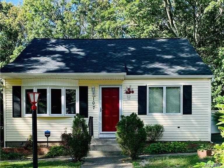 107 Cedar Lane, Medford, NY 11763 - MLS#: 3254096