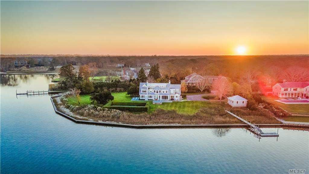 27 Old Point Road, Quogue, NY 11959 - MLS#: 3271096