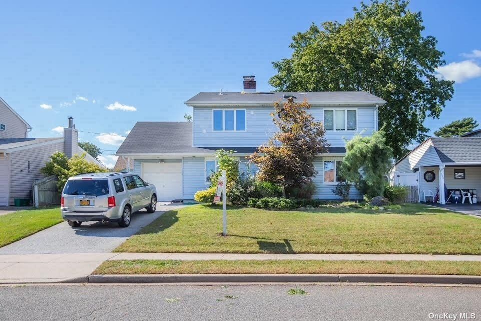 103 Bayberry Lane, Levittown, NY 11756 - #: 3349096