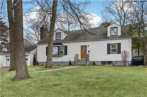 Photo of 19 Weaver Street, Scarsdale, NY 10583 (MLS # H6059097)