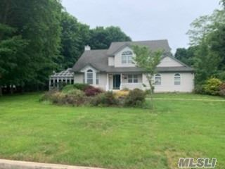 4 Emerald Court, Moriches, NY 11955 - MLS#: 3139097