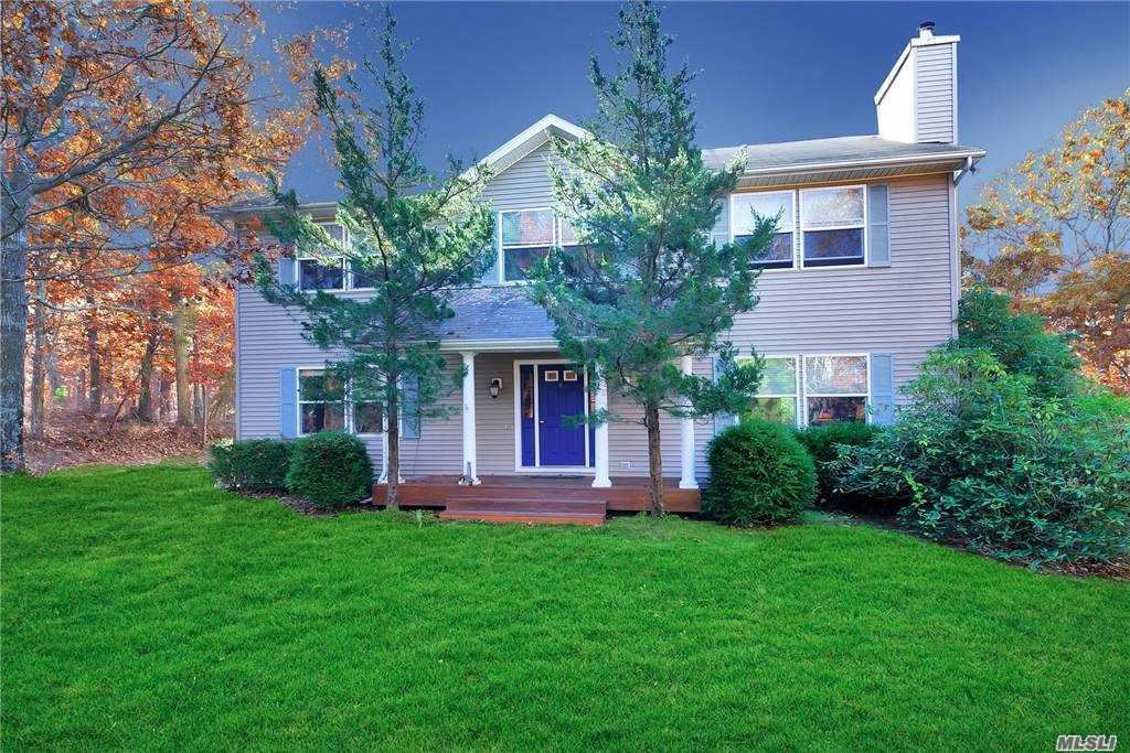 6 Red Creek Cir, Hampton Bays, NY 11946 - MLS#: 3268097