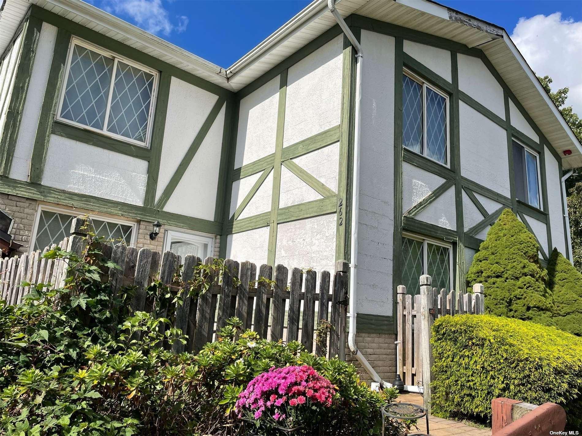 262 Bretton Woods Drive #262, Coram, NY 11727 - MLS#: 3351097