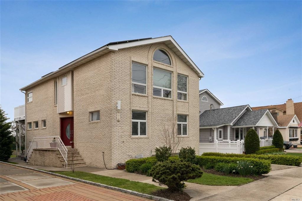 215 Beach 149th Street, Rockaway Park, NY 11694 - MLS#: 3126098