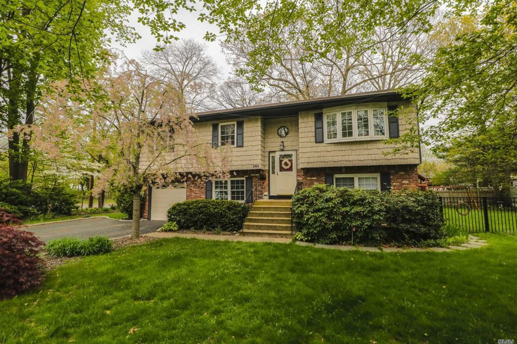 560 Richland Boulevard, Brightwaters, NY 11718 - MLS#: 3127098