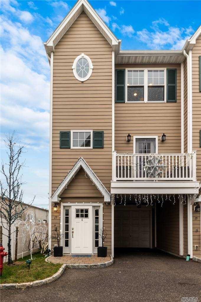 17 Hearthstone Court, Farmingdale, NY 11735 - MLS#: 3276098