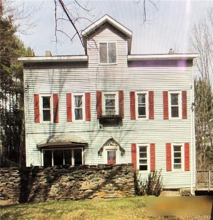 Photo of 62 Eden Road, Cuddebackville, NY 12729 (MLS # H6083098)