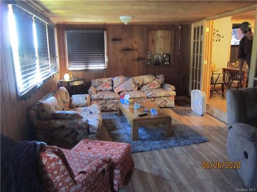 Tiny photo for 205 Muthig Road, Hurleyville, NY 12747 (MLS # H6070099)