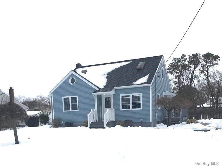 83 Farrington Avenue, Bay Shore, NY 11706 - MLS#: 3285099