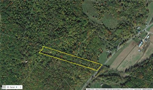 Photo of Gulf Road, Callicoon Center, NY 12724 (MLS # H6104100)