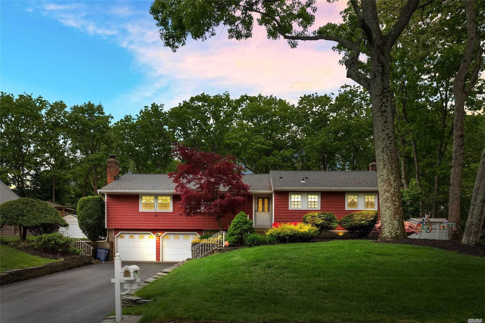 36 Sunflower Dr, Hauppauge, NY 11788 - MLS#: 3217100