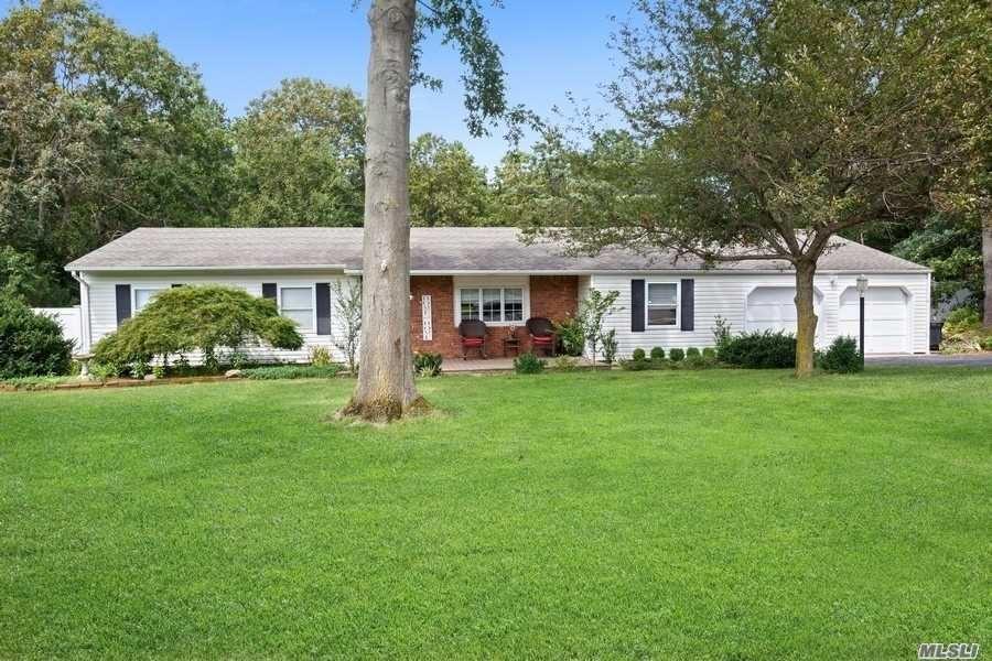 15 Home Drive, Medford, NY 11763 - MLS#: 3245100