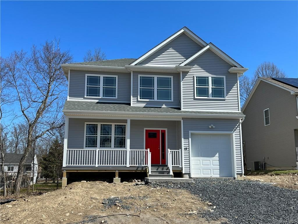Photo of 15 Houston Avenue Ext, Middletown, NY 10940 (MLS # H6071100)