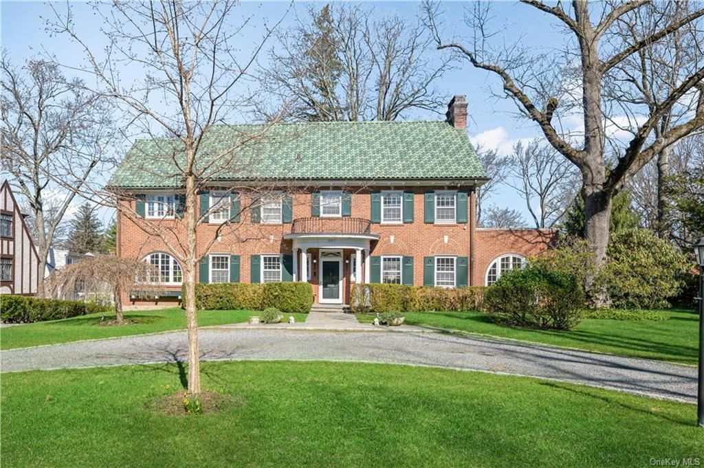 290 Overlook Road, New Rochelle, NY 10804 - #: H6111100