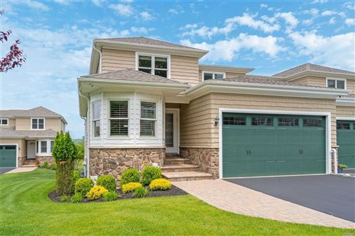 Photo of 37 Theresa Lane, Port Jefferson, NY 11777 (MLS # 3223101)