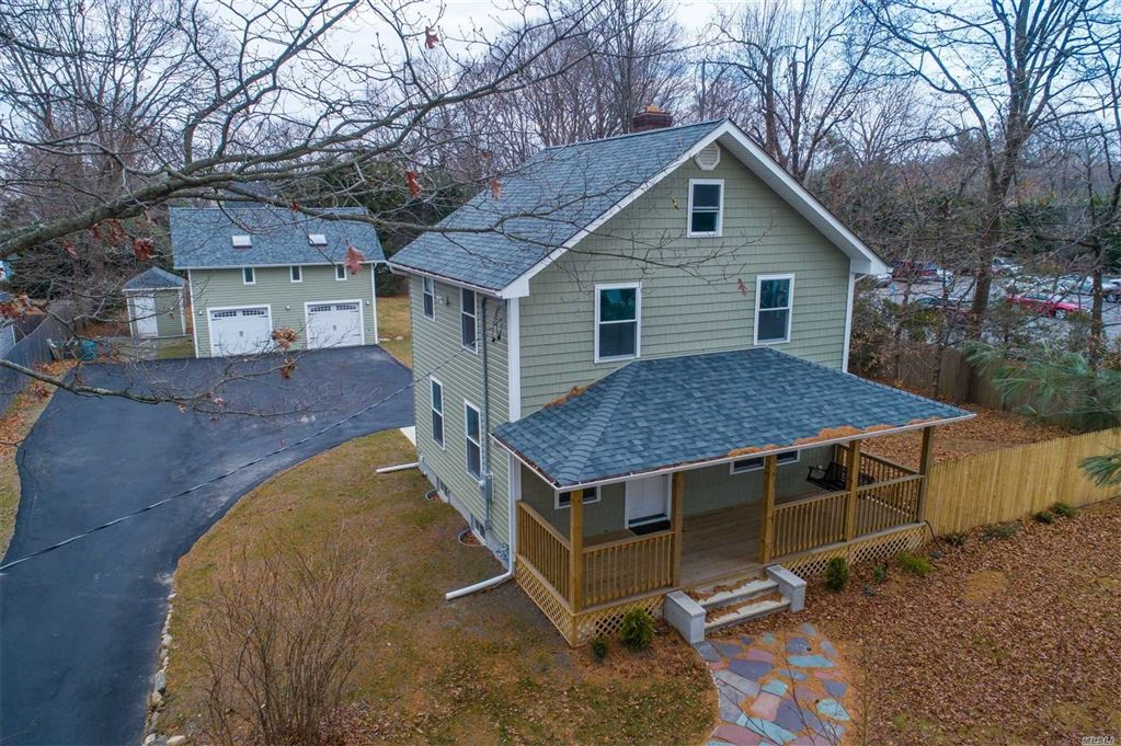 205 Maple Hill Road, Huntington, NY 11743 - MLS#: 3087103