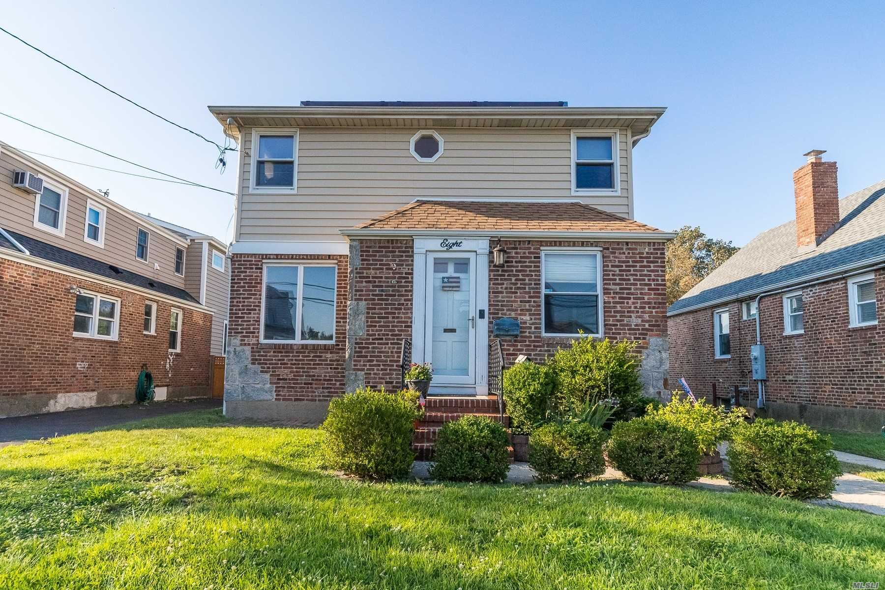 8 Smith Street, East Rockaway, NY 11518 - MLS#: 3240103
